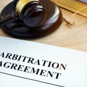 Kentucky Arbitration Agreement